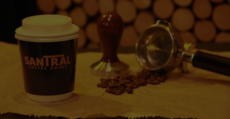 Santral Coffee